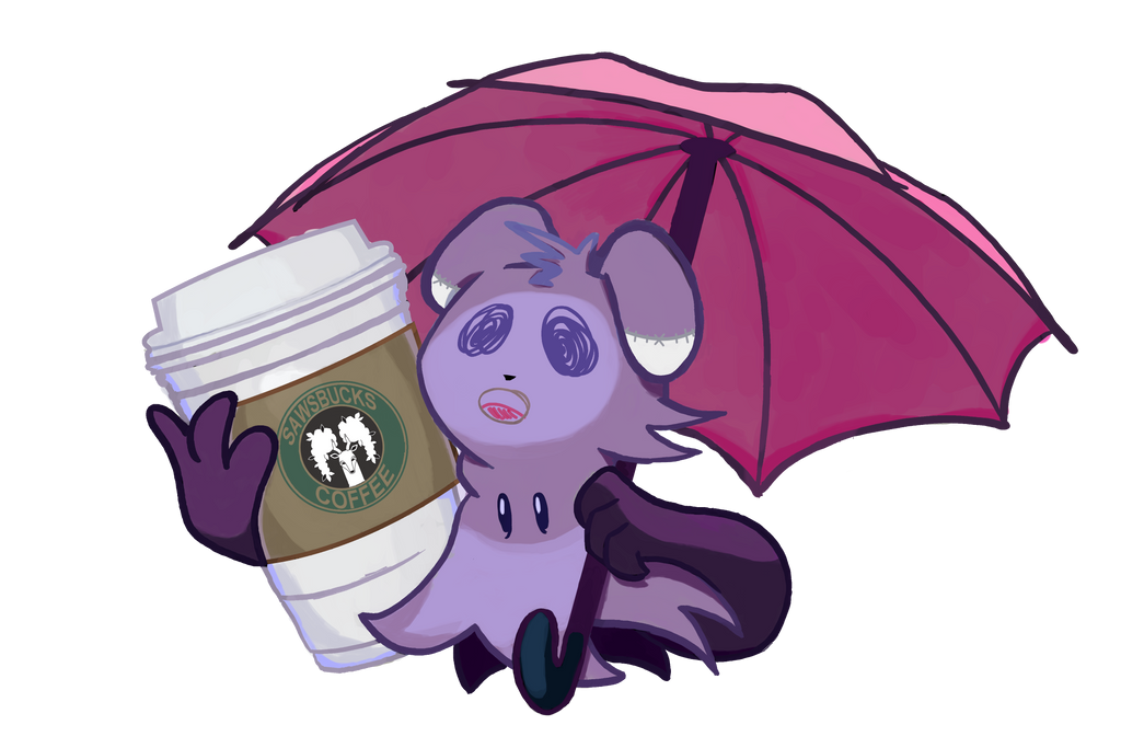 Getting an Espurresso by AwesomeAndo