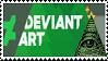 DeviantArt is illuminati STAMP by Rezu102
