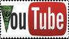 YouTube Is Illuminati STAMP by Rezu102