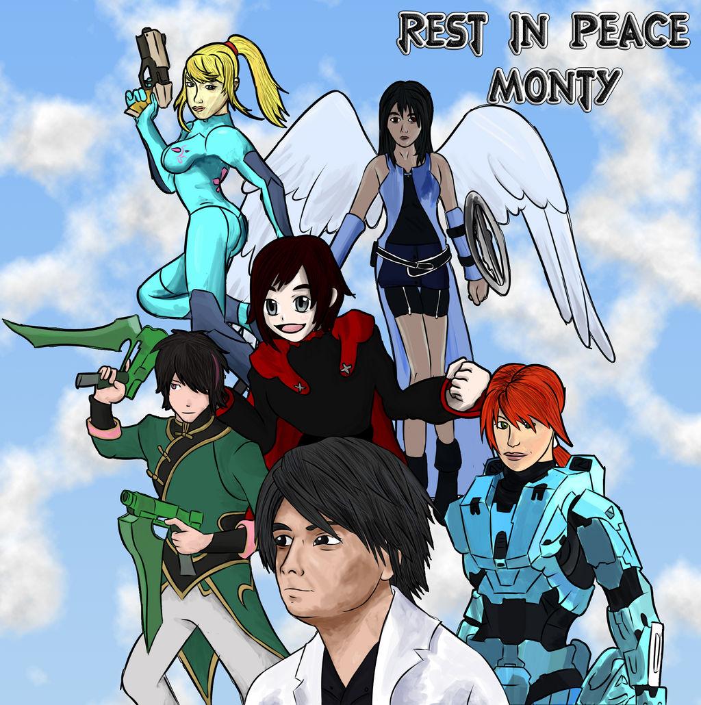 Tribute to Monty