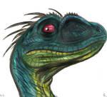 JP Velociraptor