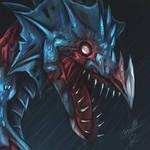 Zombie Rufy by Rufinator