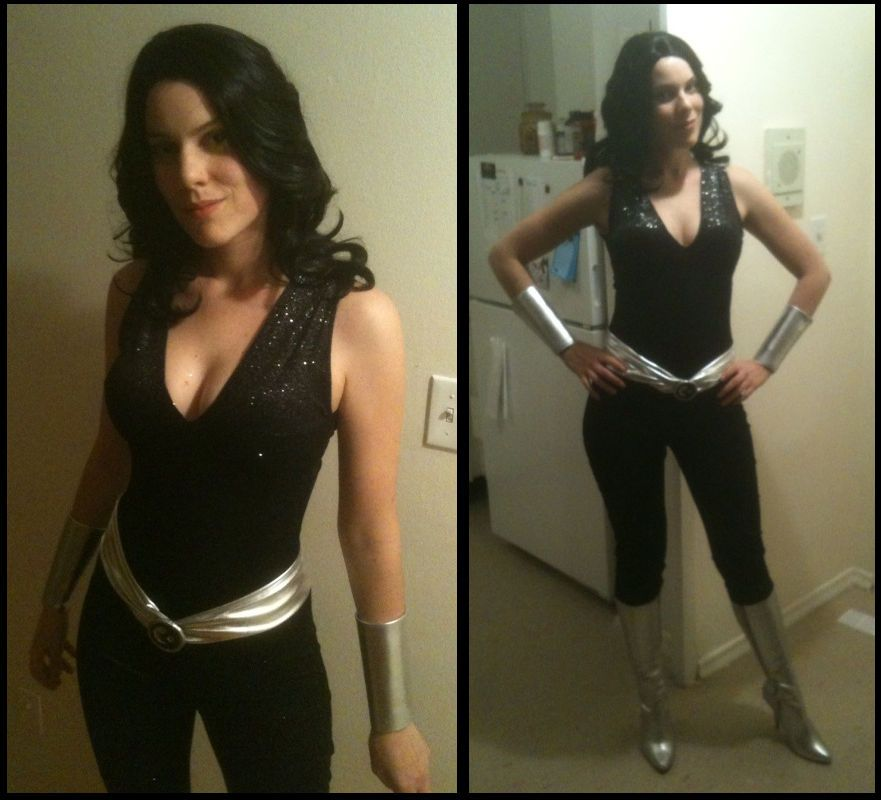 Donna Troy Progress by gillykins