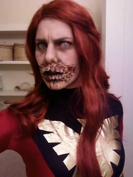 Marvel Zombies Test