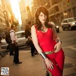 Wonder Girl II