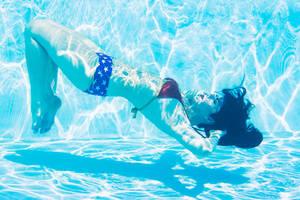 Wonder Woman: Swimsuit Edition