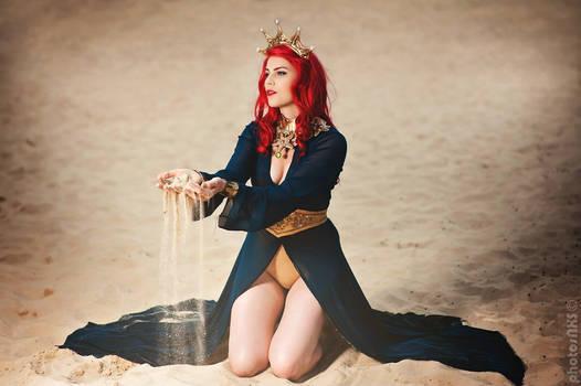 Queen Mera 2