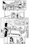 Sequential page