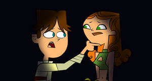 Izzy and Cody