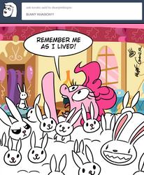 Dear Pinkie Pie 31