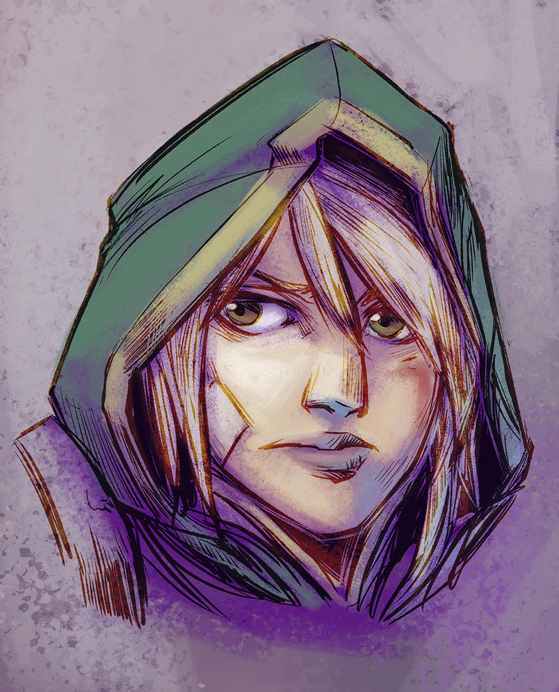 Riven by PumaDriftCat