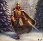 Russian King Arthur