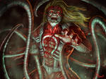 Omega Red by PTimm