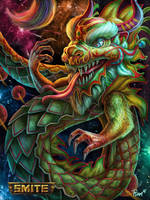 Ao Kuang Official Skin by PTimm