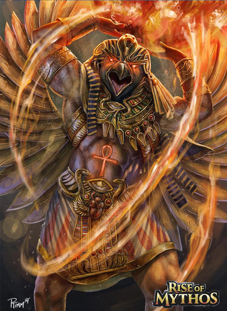 All About Egyptian Gods Amun Kidskunst Info