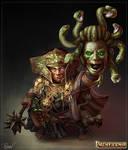 Agents of Evil: Malicious Magic Items