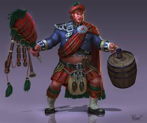 Fat Basterd Bacchus