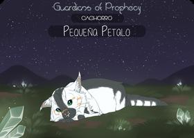 [GoP] Pequena Petalo | Cachorra | Clan del Olvido