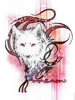 .::Masaru:. by WhiteSpiritWolf