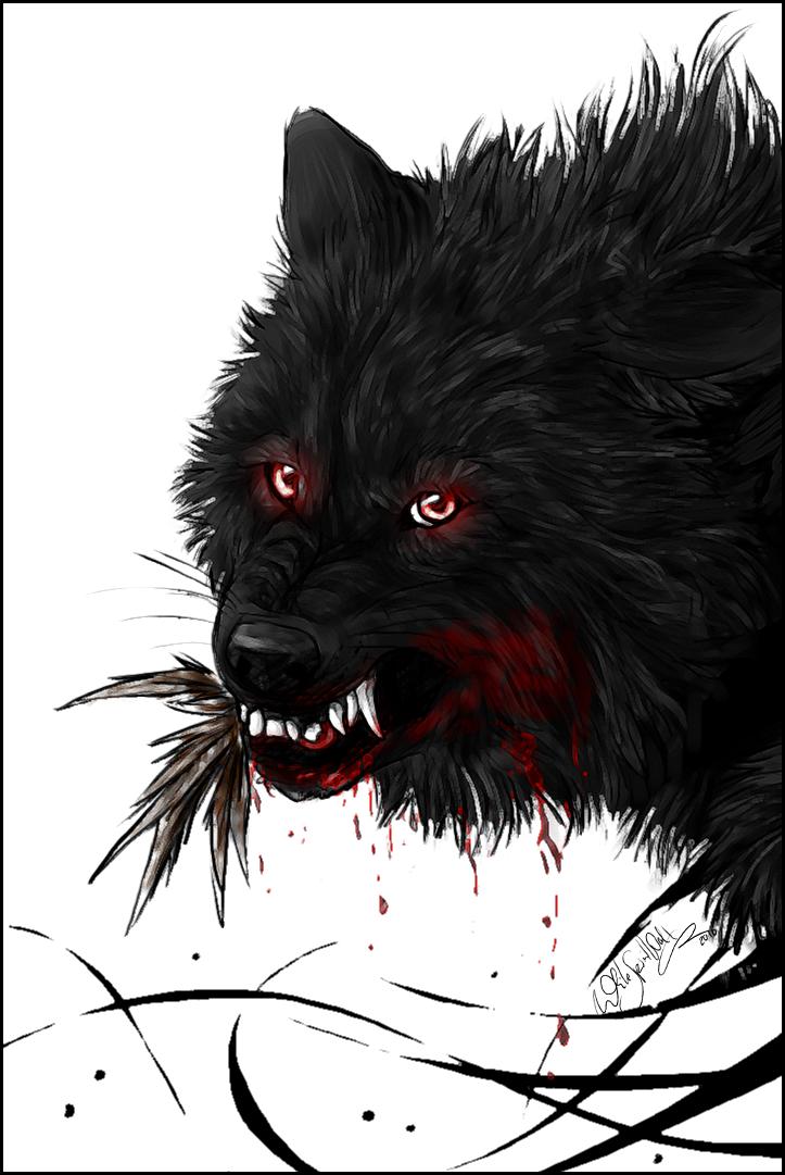 Lobo Negro, su llegada (Hermoso Documental) - Taringa!