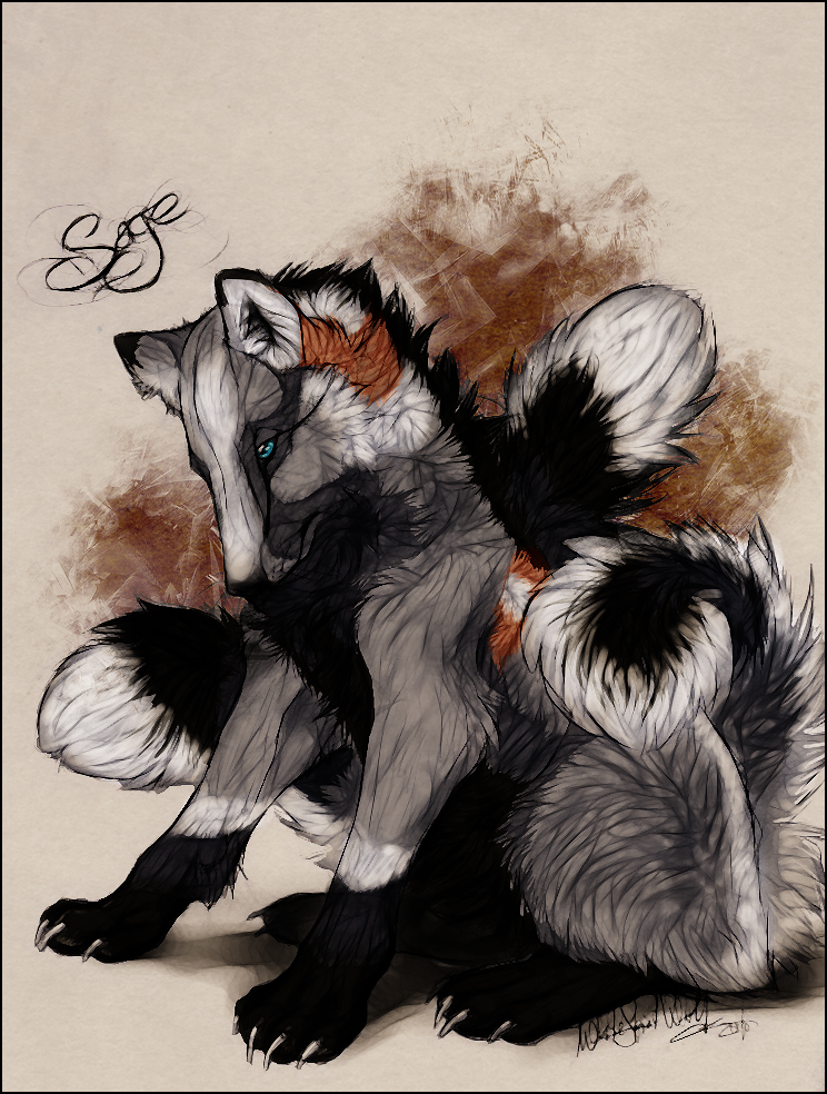 AT.: Will Not Back Down by WhiteSpiritWolf