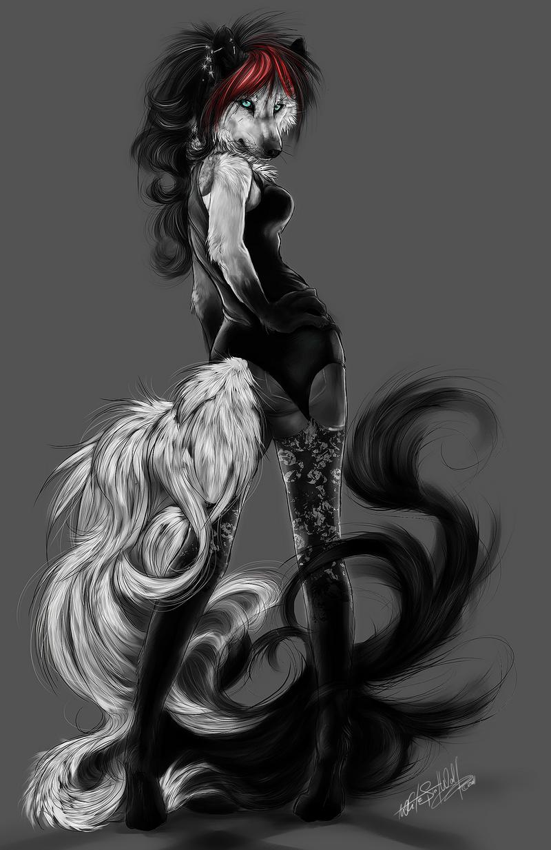 charna-wolf