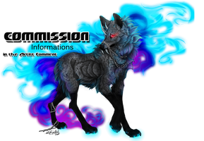 .:Commission Information:. by WhiteSpiritWolf