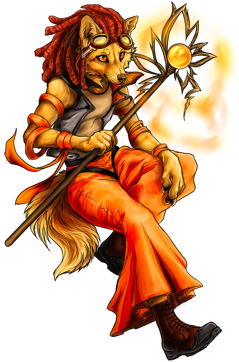 CM.:Flareo by WhiteSpiritWolf