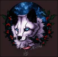 .: Winter Light - Christmas Time :. by WhiteSpiritWolf