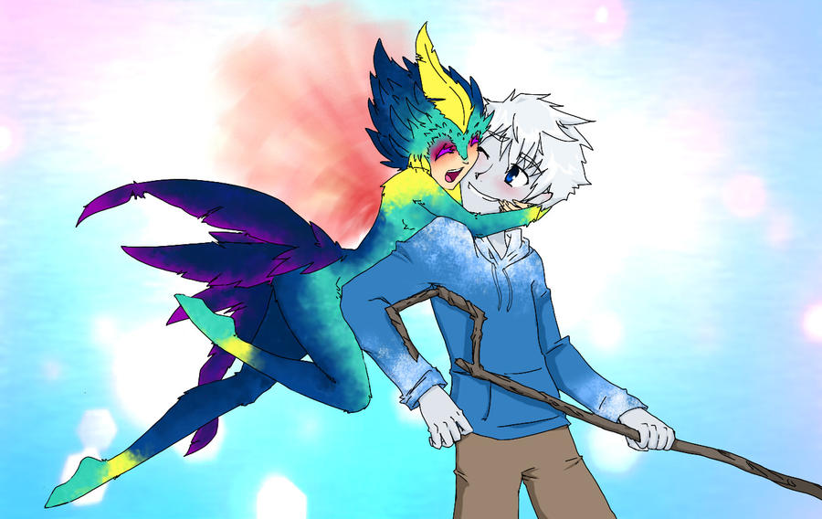 jack frost and tooth fairy fanfiction - photo #5