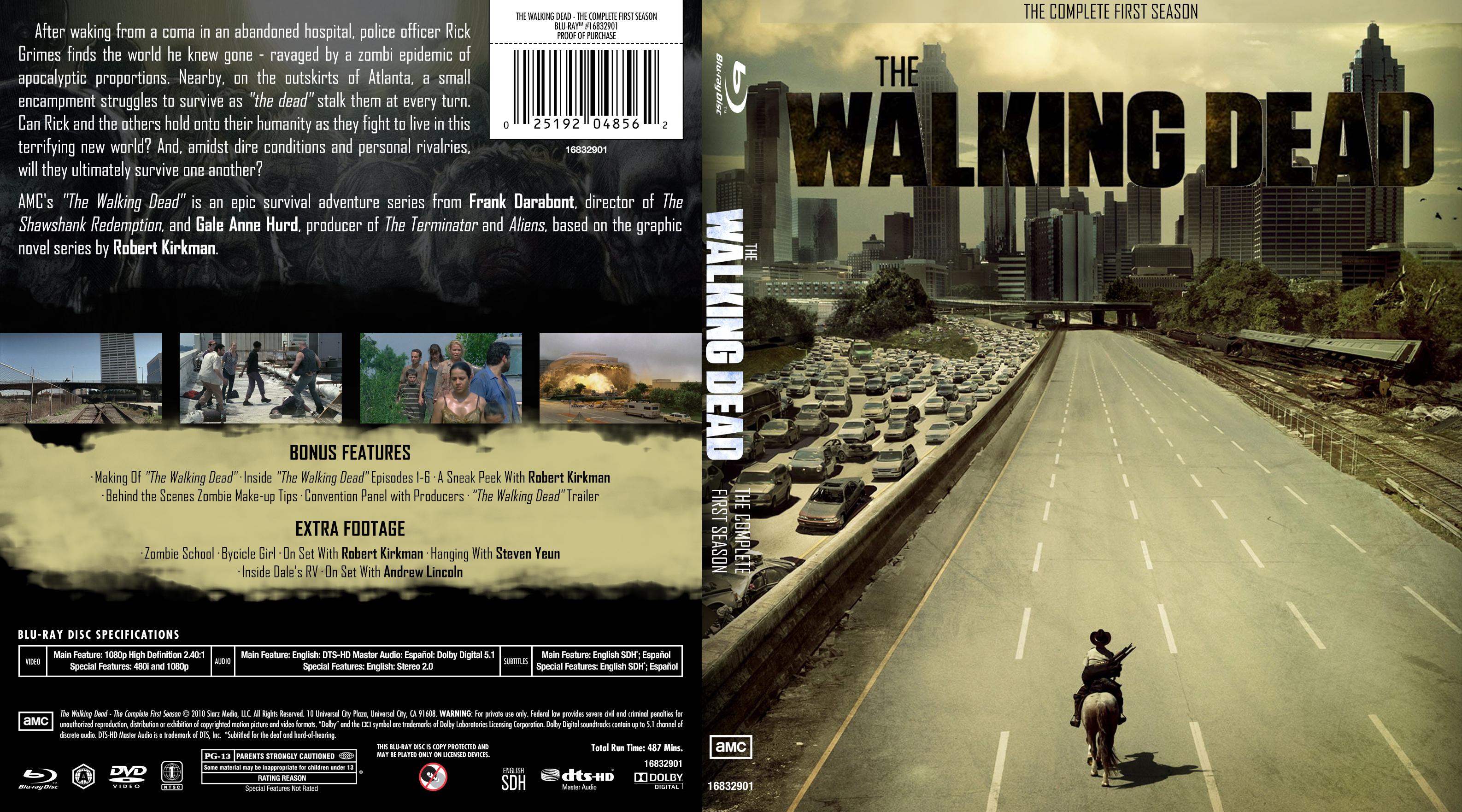 Fear The walking Dead s01 E04 Torrent download