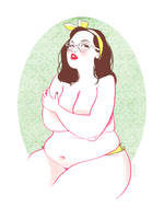 This Body by Hyacinth-Zofia