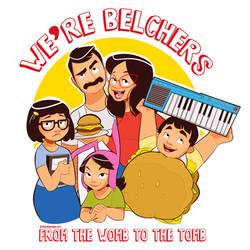 Bob's Burgers: Womb to the Tomb by Hyacinth-Zofia