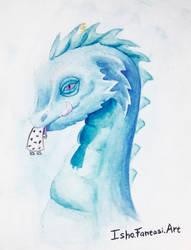 Royalty Dragon