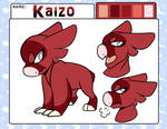 Kaizo the Wyngling (APPROVED)