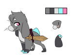 + Shiverly Reference Sheet +