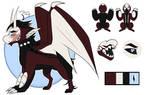 + Kaizo's Reference Sheet + (NEW)