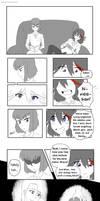 SatsuRyu Fancomic