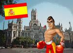 Don Flamenco In Madrid