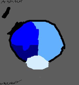Ashfur and the no good very bad horrible day by BlueLibertyyAJ