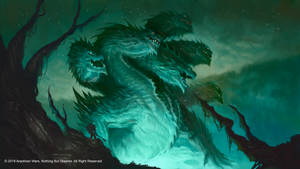 Abominable Hydra