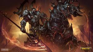 SMITE - The Shadow Guan Yu