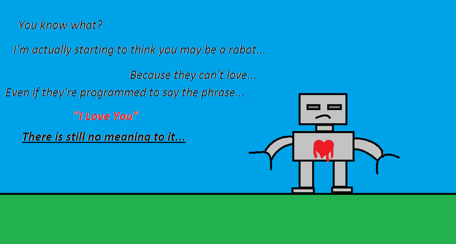 Funny Robot Sayings Image Picture Info Free Resume