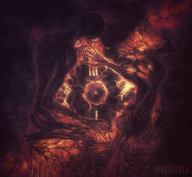 Altered Symmetry by thecamat