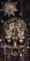 Death Consumes the Mind