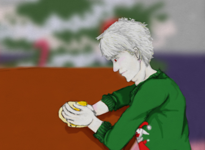 Prussia-xmas by bob-brown