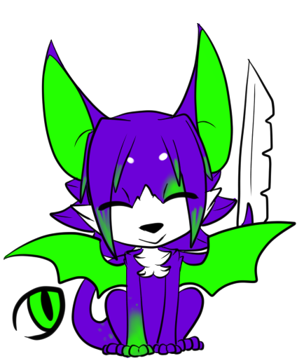 February 3rd Adopt by wisp-of-imagination