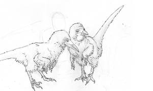 The Dinosauroids