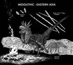 Mesolithic Eastern Asia