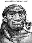 Digital Paleolithic